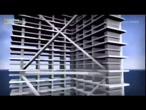 Mega Strutture - Dubai Hotel -National Geographic