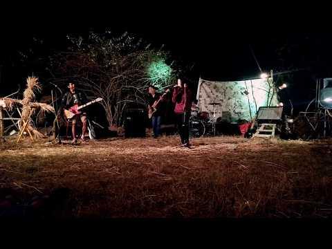 Nokta - Sore (Cover Dejammer And The Matoa Tree) Live Perform @GarasiTanpaBatas4