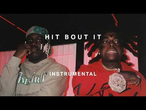 Lil Yachty – Hit Bout It (Instrumental) Ft. Kodak Black