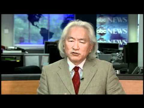Physicist Talks About Los Alamos Lab Dangers