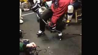 Хоккей mega flex