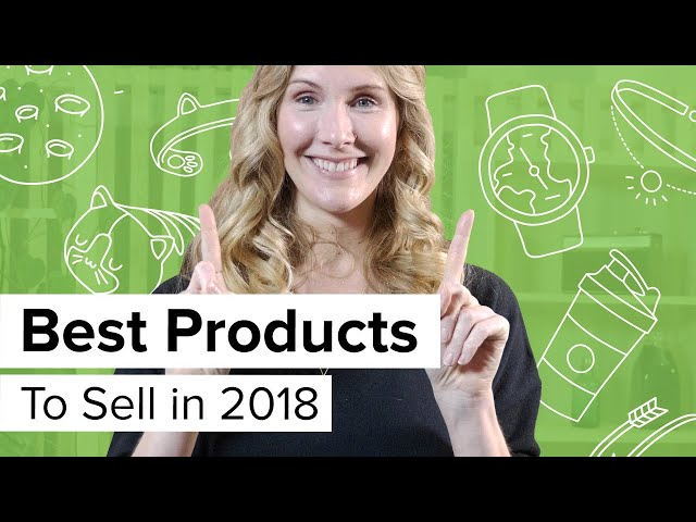 Discover The Top 10 Most Unique Dropshipping Products to