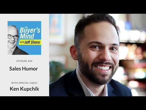 #060: Sale Humor with Ken Kupchik