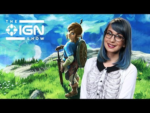 Zelda: Breath of the Wild Tiny Details & the Top 10 Secrets in Games - Ep 114