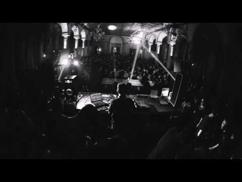 Fabio Florido LIVE at Future Techno Heroes | Casei Presei Bucharest, Romania (Feb 2017)