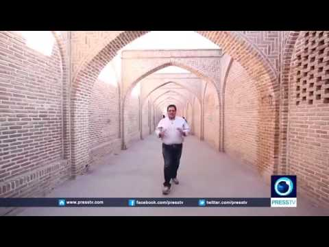 Forget Your Diet in Iran, Qazvin City, WFTGA 2017, Iran