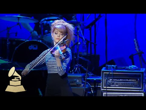 Aloe Blacc, Willie Nelson, Lindsey Stirling Lead Legacy Concert | GRAMMYs