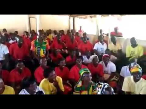 Eastern Province agog for UPND and Hichilema