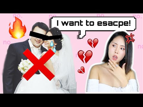 I Want To Escape My Arranged Marriage   ASKGRAZY