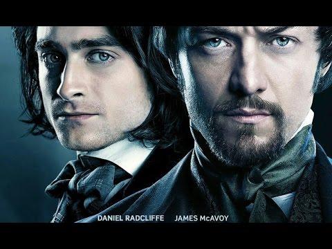 Смотреть фильм Виктор Франкенштейн онлайн бесплатно в