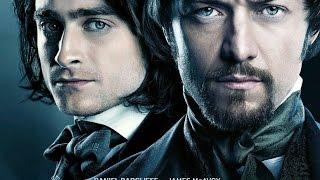 Тамада Виктор Франкенштейн / Victor Frankenstein (2015) | Трейлер [HD] | Смешной русский перевод