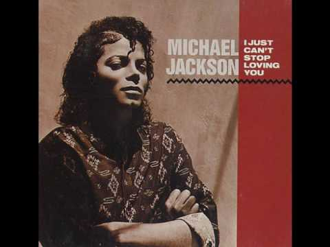 I Just Can't Stop Loving You (Ben Liebrand Mix) - Michael Jackson