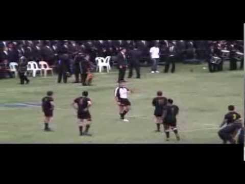 Durban High School Vs Hilton 2013