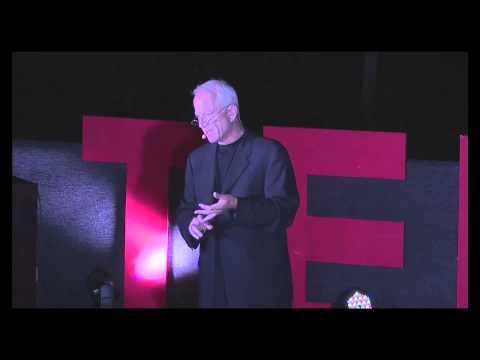 TEDxLaJolla - Gary W. Goldstein - Leapfrogging Life's 3 Noes