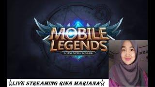 [ LIVE ] MLBB INDONESIA II PUSH RANK TROOOSSS