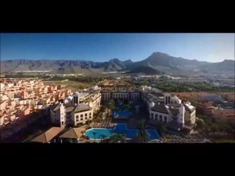 Costa Adeje Gran Hotel Video Tenerife Book Now Call Free 0800 810 8392