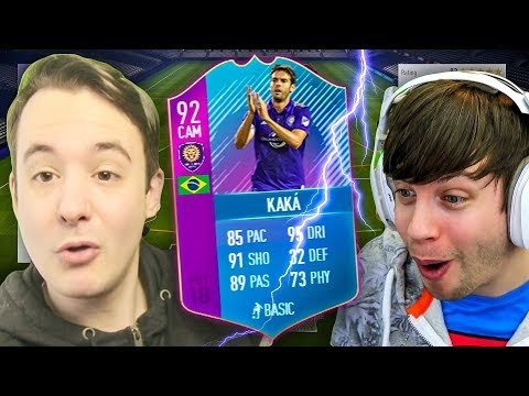 THIS IS ABSOLUTELY JAW DROPPING - FIFA 18 ULTIMATE TEAM PACK OPENING