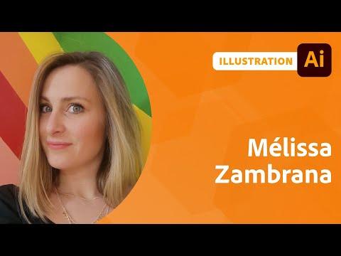 Adobe Live | Branding avec Mélissa Zambrana | Adobe France