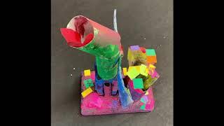 3ro Esculturas Expo Arte 2020