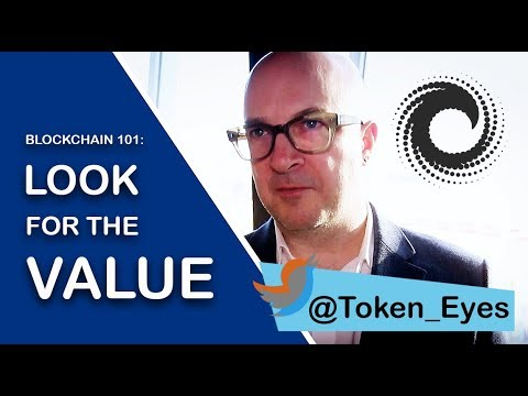 Damien Conroy, ConsenSys, Senior Software Engineer, on Modern Blockchain Solutions