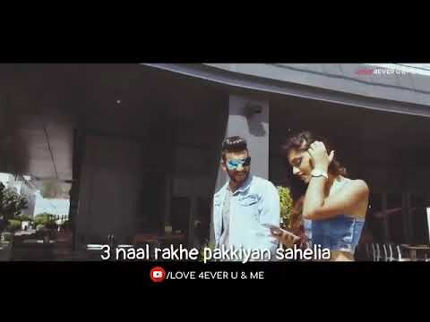 Kardiya Ne Follow Gaddiyan Ne Saariya!!DnG YouTube Creation!!