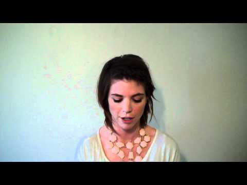 Catharine Beecher presentation