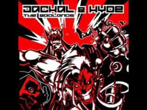 Jackal & Hyde   Seek & Destroy (DJ Monk & The Track Mack mix)