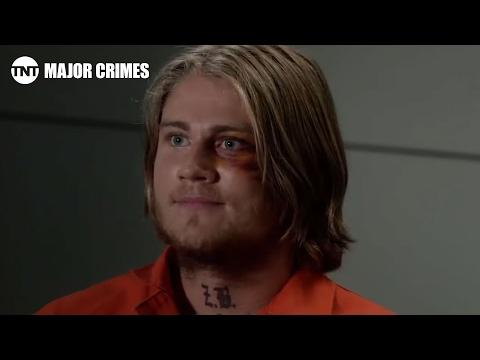 Major Crimes: Highlight