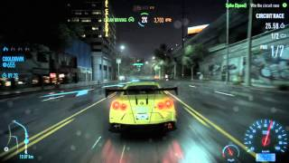 Need for Speed™ - Thats what enemies are for