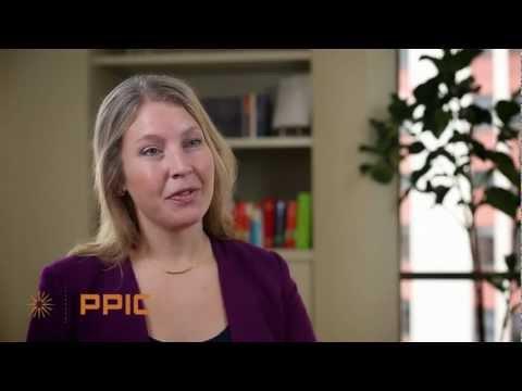 California's Economy: Focus on Jobs
