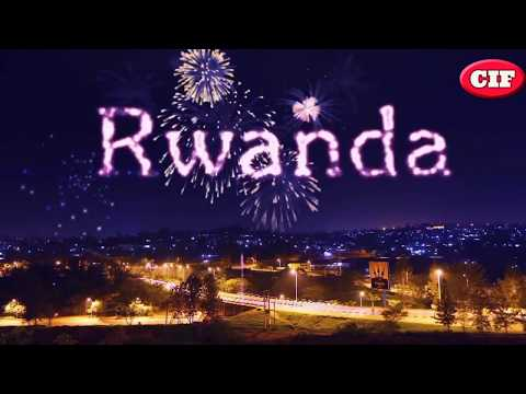 KIGALI THE CLEANST CITY IN AFRICA - CITIES IN AFRICA - RWANDA THE HEART OF AFRICA