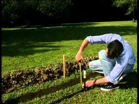 Rainjet irrigazione interrata fai da te youtube for Sistema irrigazione fai da te