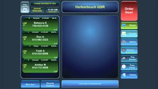 Harbortouch qsr & delivery pos system: how to create new menu categories