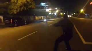 Video Aksi Penangkapan Begal Di Jalan Dr. Cipto SEMARANG