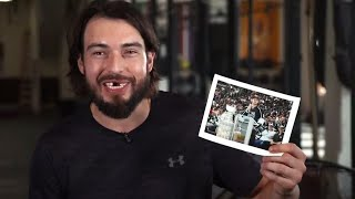 Drew Doughty Talks About Important Moments In His Hockey Career | Photographic Memories
