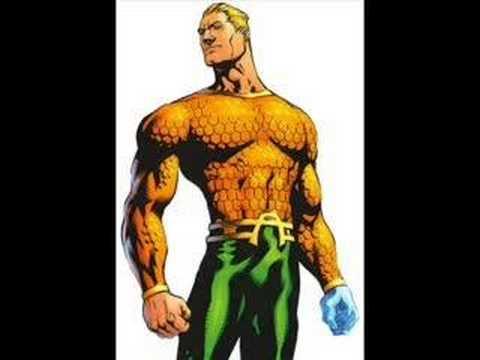 Crank Dat Aquaman (offical)