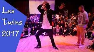 Hip Hop 2017 - New Les Twins 2017 - Best Dance Of The World 2017 HD P8