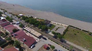 Kocaali Sahil Djı Phontam IV Drone 4K çekim