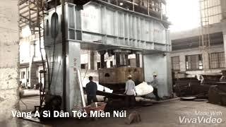 Tình xưa nghĩa cũ(chế) số phận cuộc đời làm thuê Đài Loan) Vàng A Sì