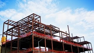 Construction And Planning 2015: Constructing With The Entire Project Cycle In Mind