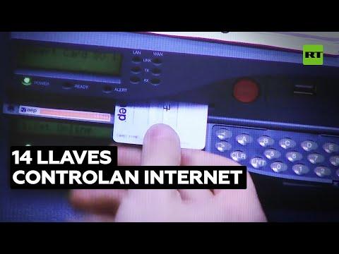 14 personas en el mundo poseen las llaves que controlan Internet