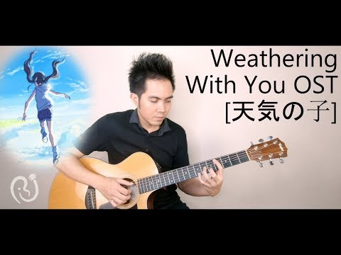 [天気の子]-weathering-with-you-ost-|-is-there-still-anything-that-love-can-do?-(fingerstyle-guitar)