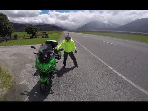 South Island Trip  Day 8, (Arthur's pass)