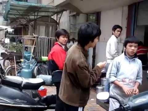 金新腸粉 in Shantou - China 2008