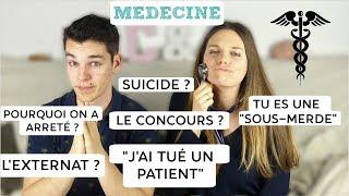 👩⚕️ LA VÉRITÉ SUR LA MÉDECINE !!👨⚕️
