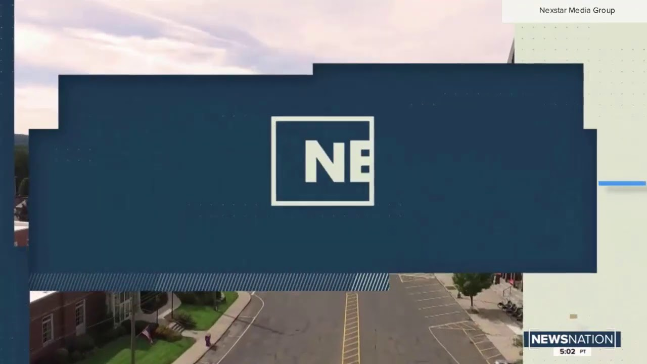 WGN America 'NewsNation' open