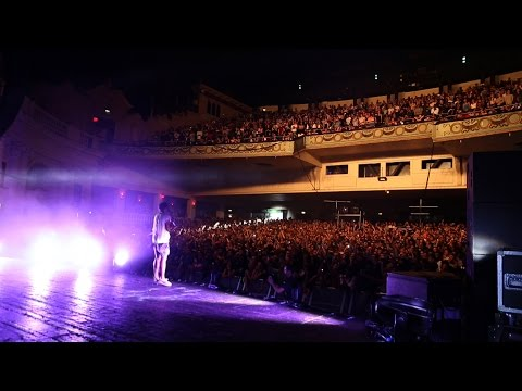 Childish Gambino - 3005 (Live)