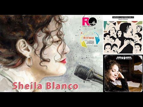 A Nuestro Ritmo 39: Entrevista a Sheila Blanco