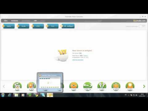 Tutorial Freemake Video Converter Download
