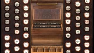 Marsz Wagnera - Organy